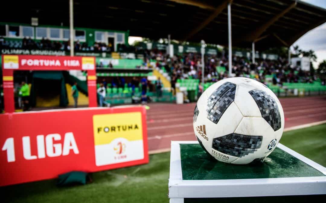 Podsumowanie 17. kolejki Fortuna 1 Liga