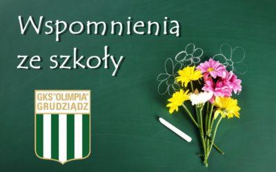 Wspomnienia ze szkoły – Życzenia dla nauczycieli (VIDEO)