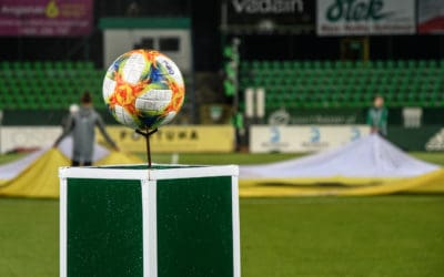 Podsumowanie 13. kolejki Fortuna 1 Liga