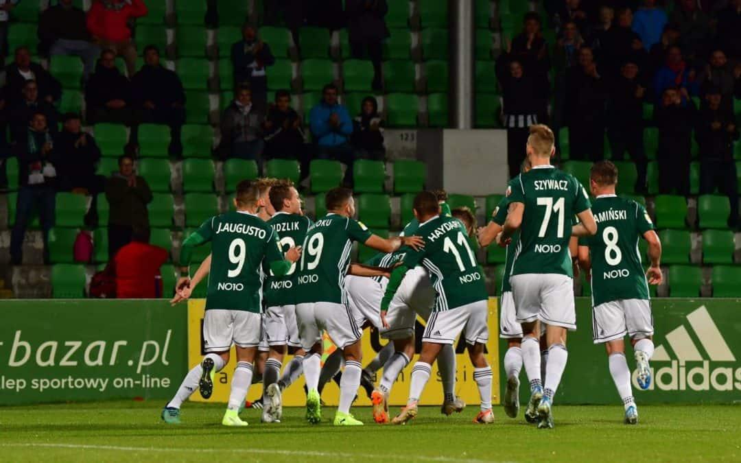 Fortuna 1 Liga na dłużej w Polsacie!