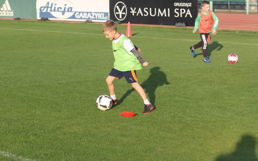 Raport z boisk młodzieżowych 05-06.10