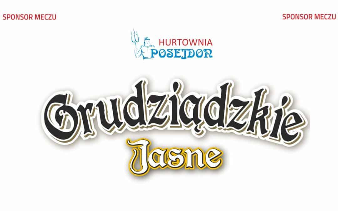 Hurtownia Posejdon sponsorem meczu ze Stomilem Olsztyn