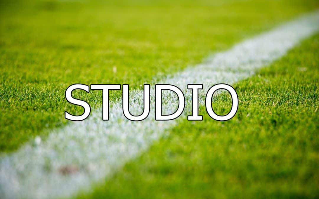 Olimpia – Odra – Studio przed meczem (VIDEO)