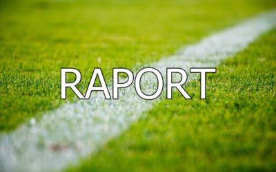 Raport z boisk młodzieżowych 09.11 – 10.11