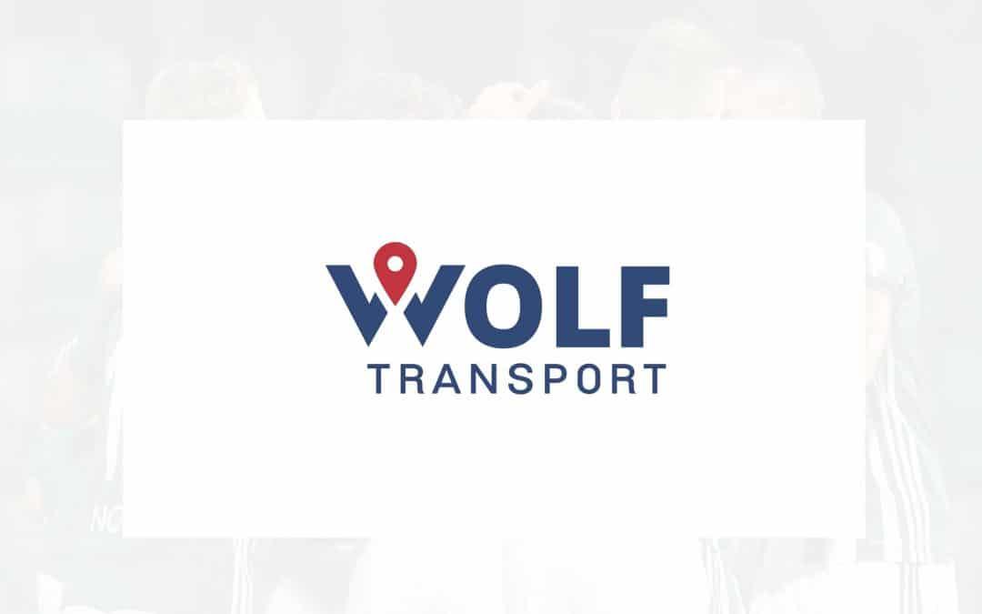 Przedsiębiorstwo Handlowo – Usługowe Tomasz Wolf gra z Olimpią!