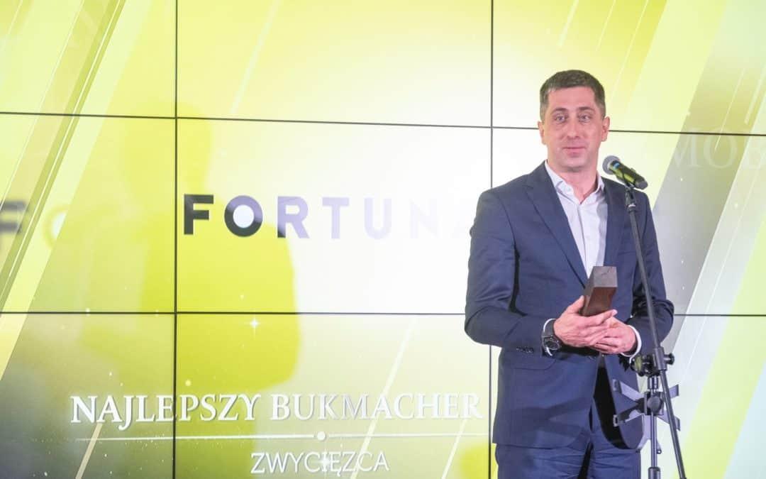 Fortuna wspiera piłkarzy w I lidze i dostaje nagrody!