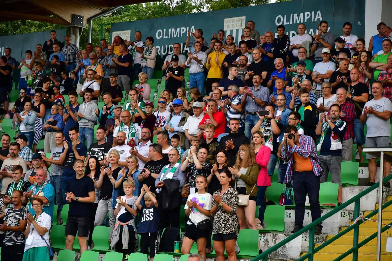 Trwa sprzedaż biletów na mecz z GKS Bełchatów!