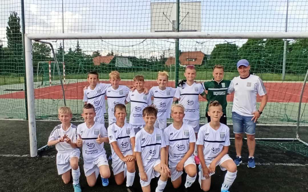 Rocznik 2009 awansował do I Ligi Wojewódzkiej!