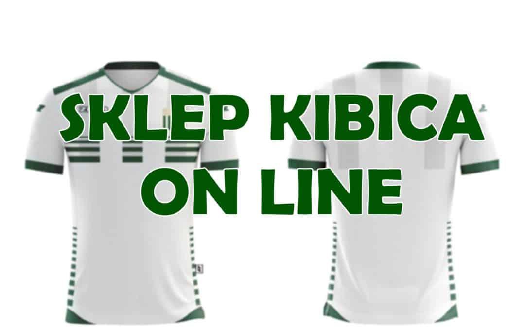 Nowy asortyment w Sklepie Kibica On Line!