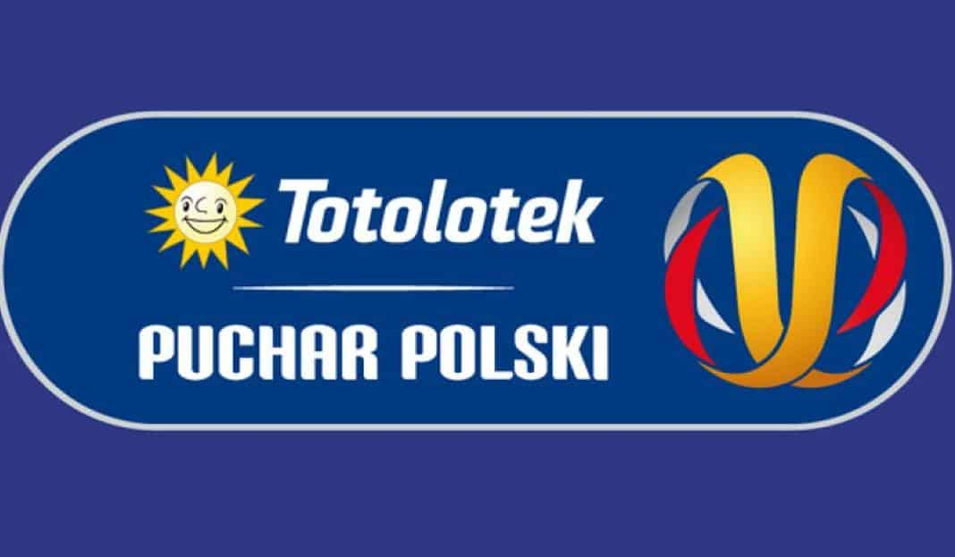 Poznaliśmy rywala w Totolotek Pucharze Polski