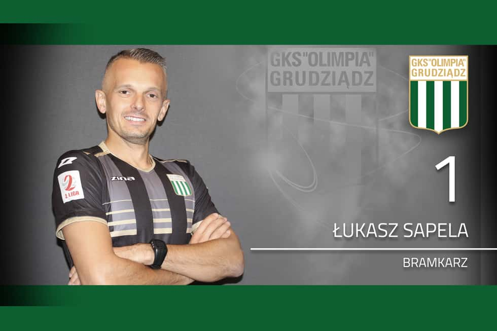 Dzisiaj urodziny obchodzi Łukasz Sapela!