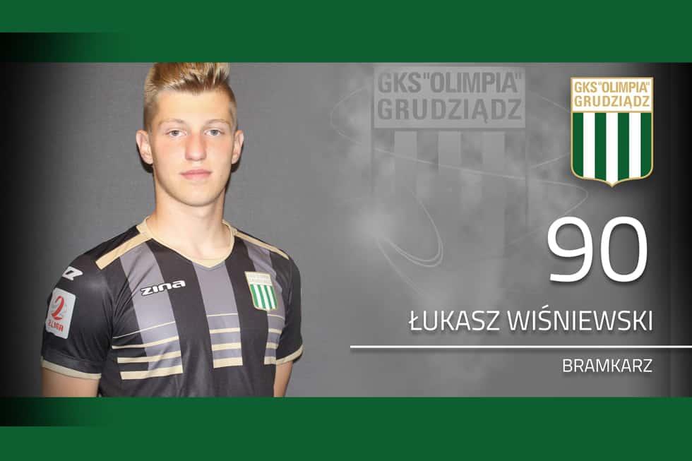 Dzisiaj urodziny odchodzi Łukasz Wiśniewski!