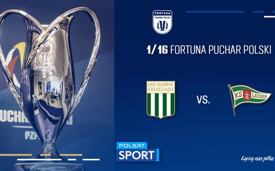 Znamy już termin 1/16 Fortuna Puchar Polski!