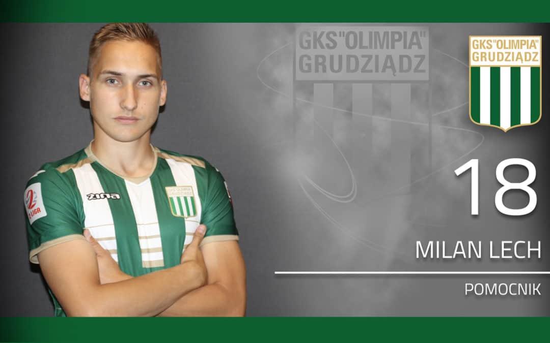 Dzisiaj urodziny obchodzi Milan Lech!