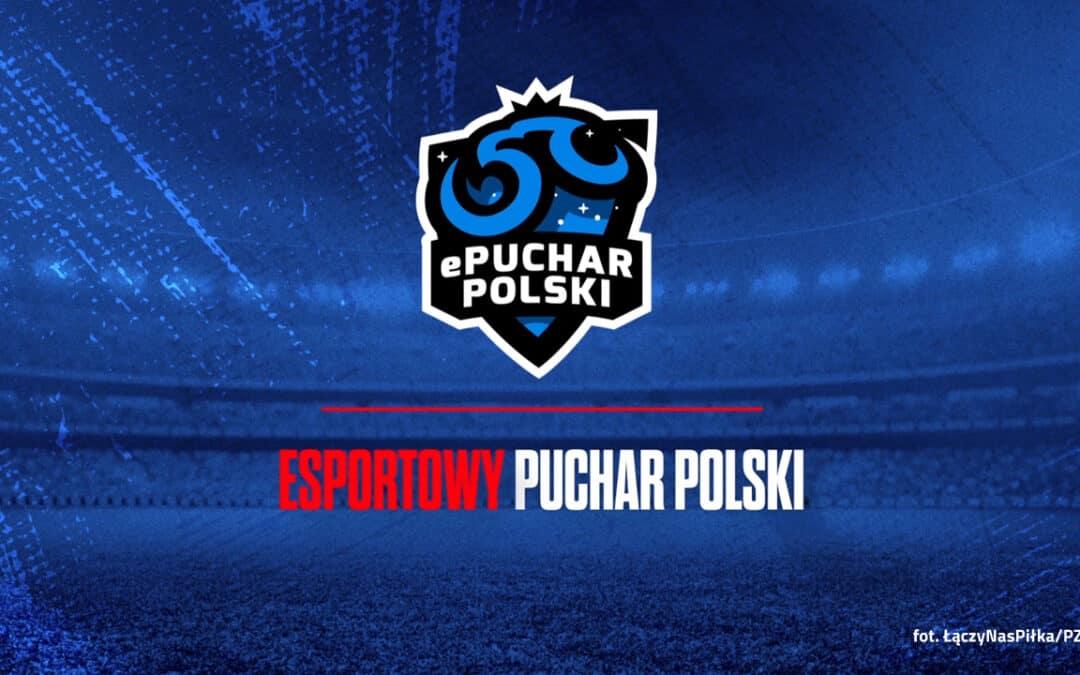 Koniec przygody w ePucharze Polski w PES 21.