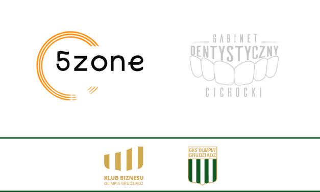 Powiększyło się grono sponsorów Olimpii Grudziądz!