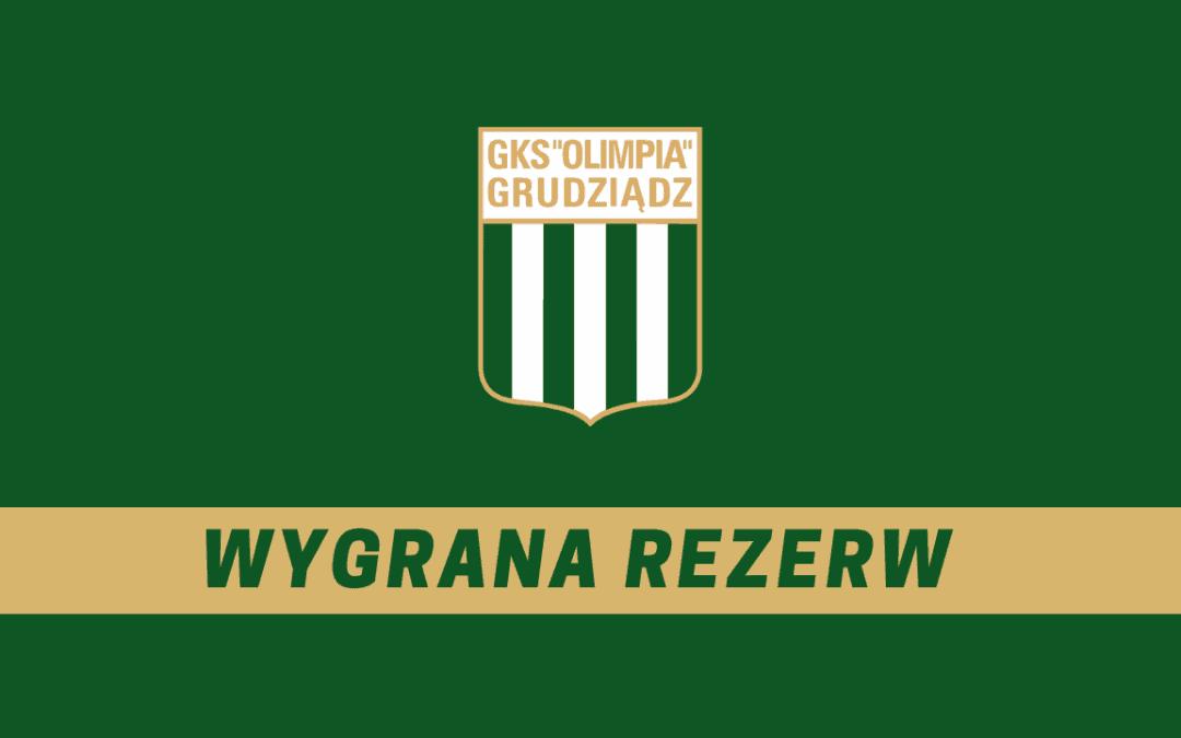 Wygrana rezerw i młodzieży Akademii.