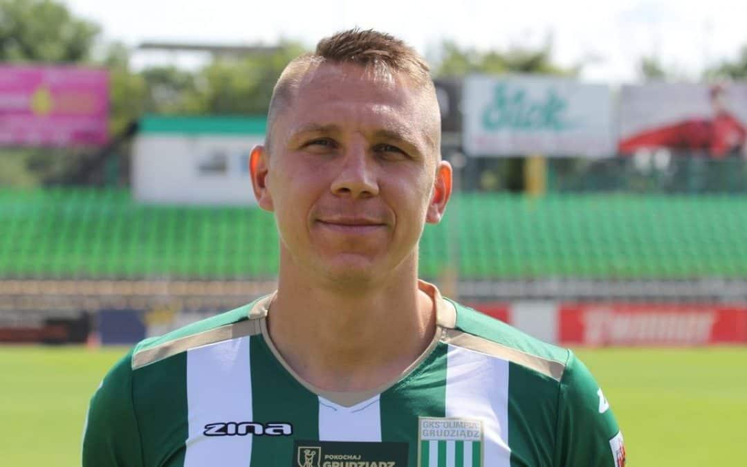 """Adrian Karankiewicz w """"11"""" kolejki!"""