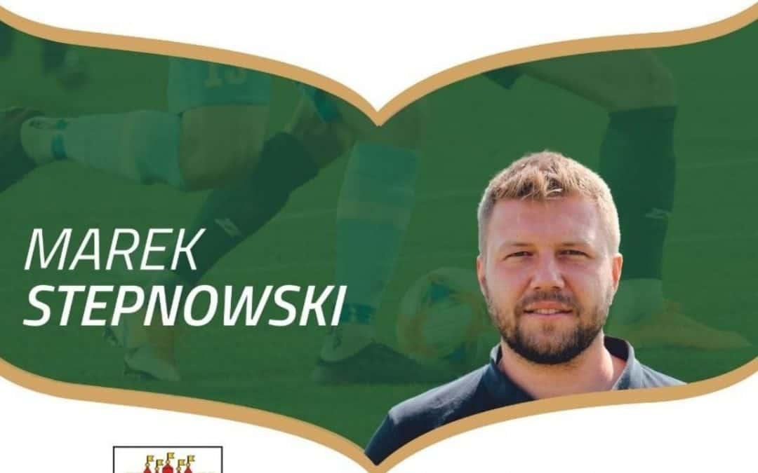 Urodziny: Marek Stepnowski!🥳